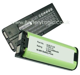 05H cordless phone battery