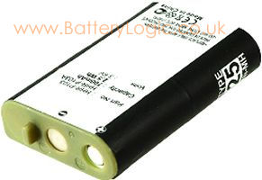 25H cordless phone battery