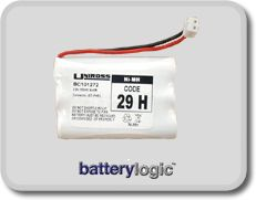 29H cordless phone battery