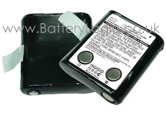 50H cordless phone battery
