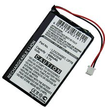 50L cordless phone battery