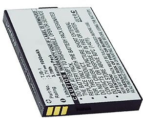 52L cordless phone battery