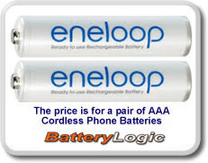 59B cordless phone battery