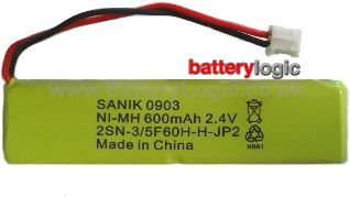 SX3 cordless phone battery