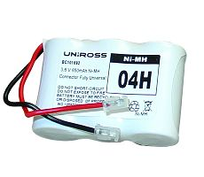 Uniross 04H replacement battery