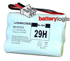 Uniross 29H replacement battery