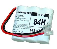 Uniross 84H replacement battery