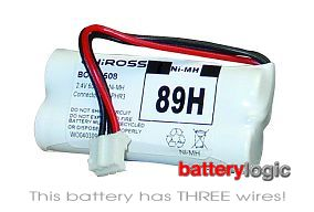 Uniross 89H replacement battery
